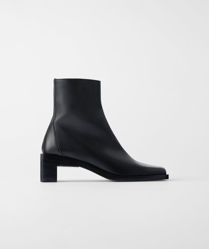 I Own 23 Pairs of Black BootsBut I'd Make Room for Any of These