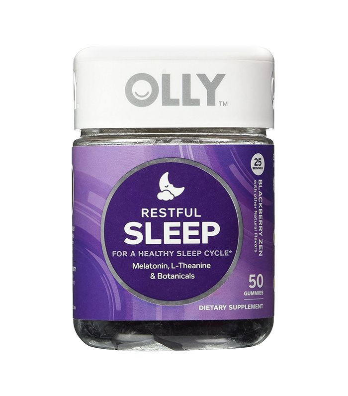 Is Melatonin Safe? Here's What Experts Want You to Know ...