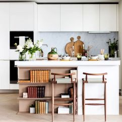 Small Kitchen Island Corner Nook These Ideas Will Make Cooking Easier Mydomaine
