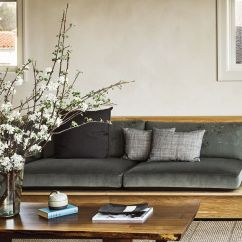 Living Room Wall Colours Grey Toy Chest For 9 Of The Best Warm Gray Paint Colors Mydomaine