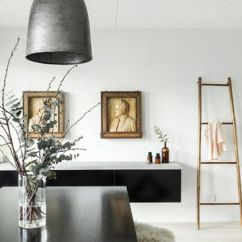 Interior Design Living Room Small With Fireplace This Is How To Do Scandinavian Mydomaine