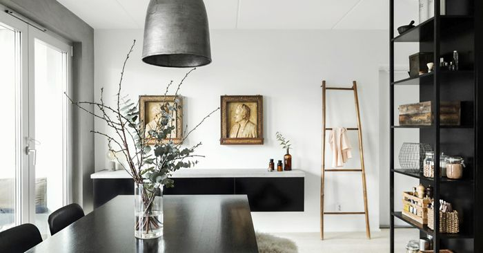 furnishing a living room big window this is how to do scandinavian interior design mydomaine