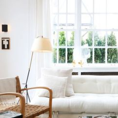 How To Make Living Room Curtains Sale 10 Affordable A Look More Expensive Mydomaine Pinterest