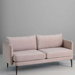 Pink Sofas Best Way To Clean Soft Leather Sofa 9 Velvet We All Secretly Need In Our Lives Mydomaine Pinterest