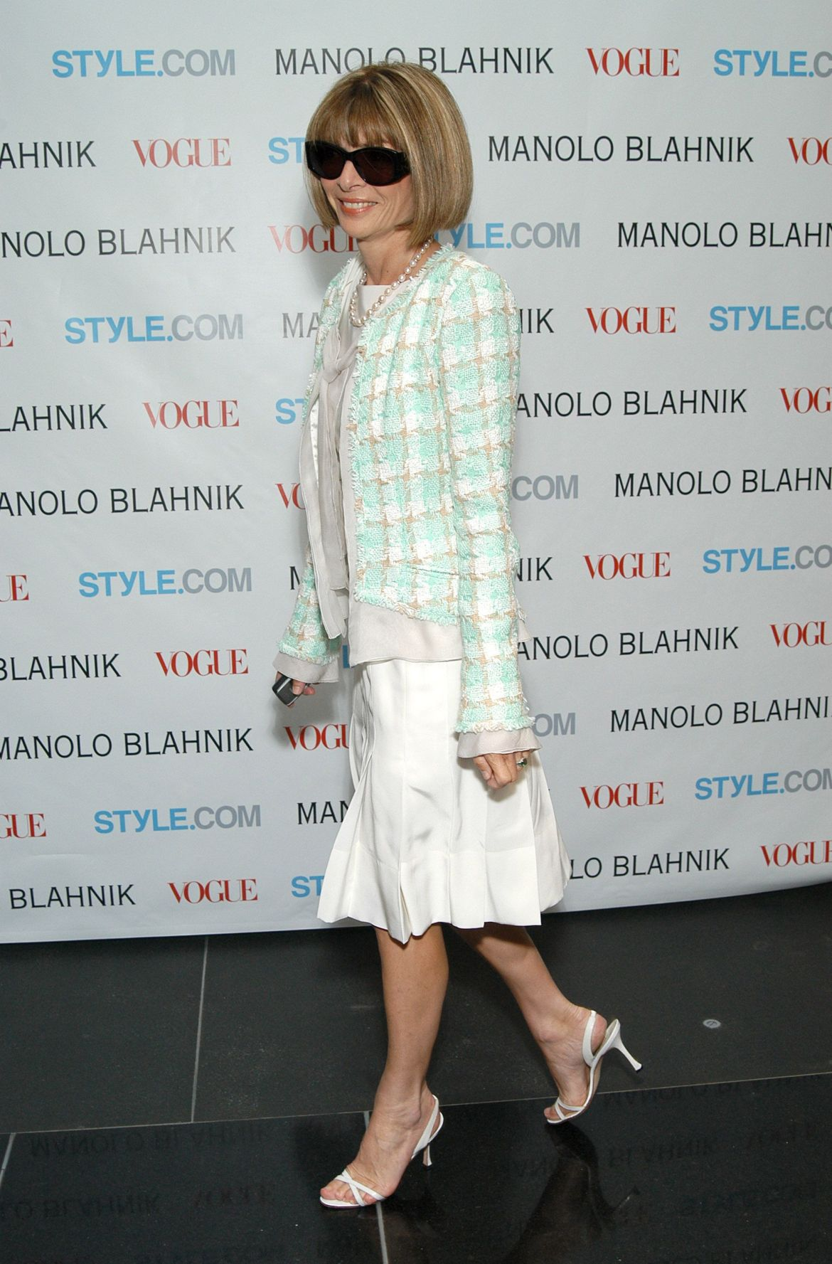 5 Chic-to-Death Trends Anna Wintour Predicted 20 Years Ago 6