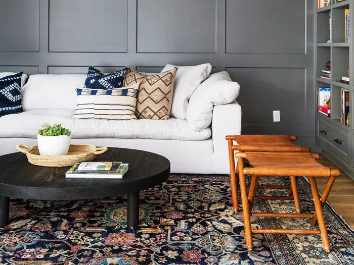 what color should you paint your living room with brown furniture bench canada these are the 11 best colors for dark rooms mydomaine forget white walls
