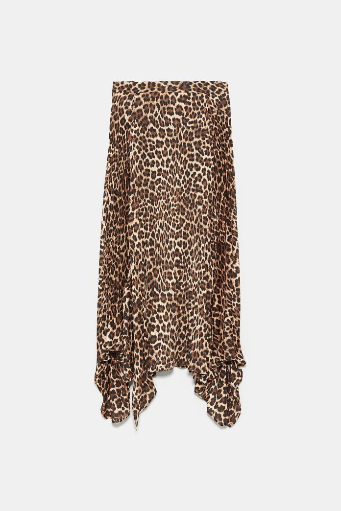 Sure, Zara Has Every little thing, Together with Your Halloween Costume