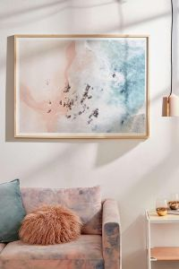 The Best Wall Art From Urban Outfitters | MyDomaine