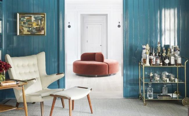 Calling It These Will Be The Big Paint Color Trends Of