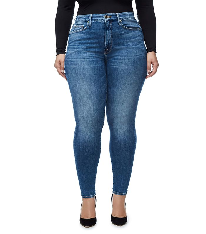 Jeans Over Skinny 50