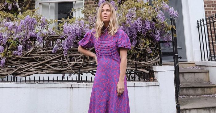 32 Winter Wedding Guest Dresses That You Can Shop Now  Who What Wear UK