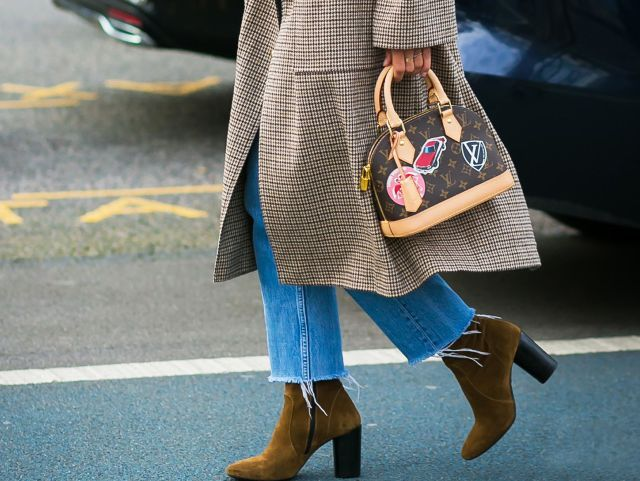 The 10 Most Popular Designer Bags—Ever