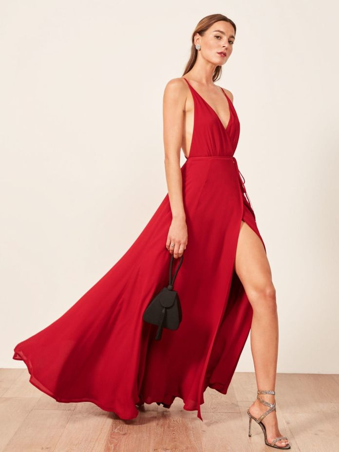 It's Official: These Are the Best Places to Shop for Fancy Dresses