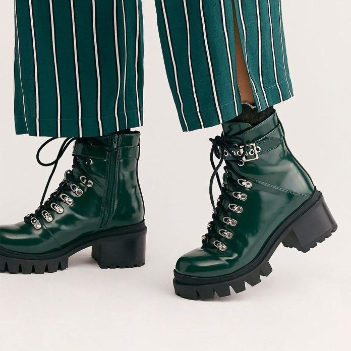 "Sorry, Fall 2019 Means the Demise of These ""Basic"" Shoe Trends"