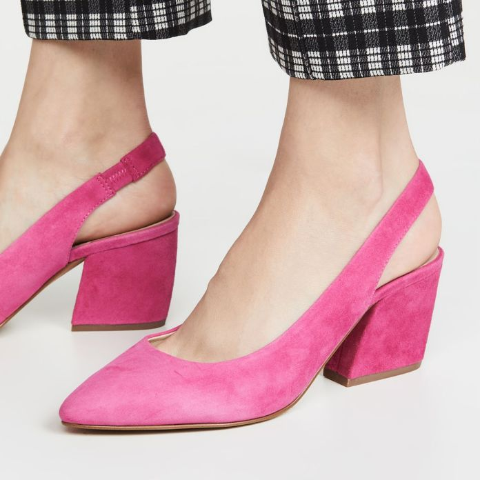 """Sorry, Fall 2019 Means the Demise of These """"Basic"""" Shoe Trends"""