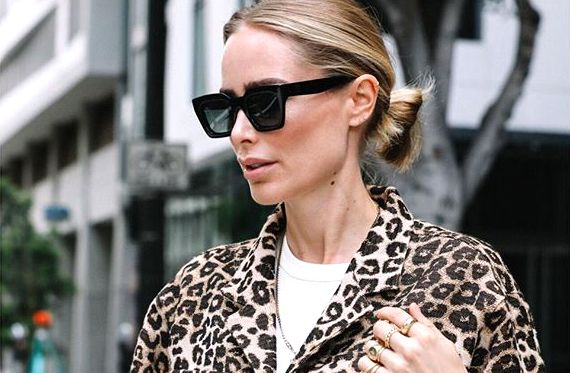 Hold Please—This New Item Might Be the Next Leopard Slip Skirt