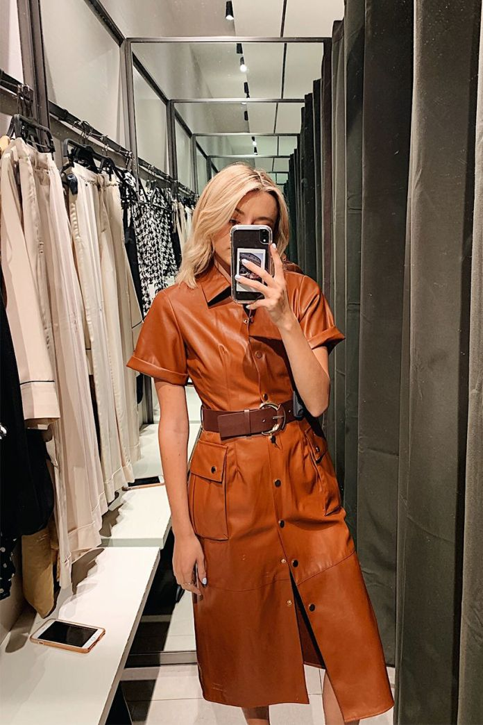 We Tried On the Trickiest Fall Trends at Zara—These 7 Made the Cut