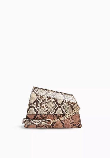 19 Snakeskin Purses We're Eyeing For Fall