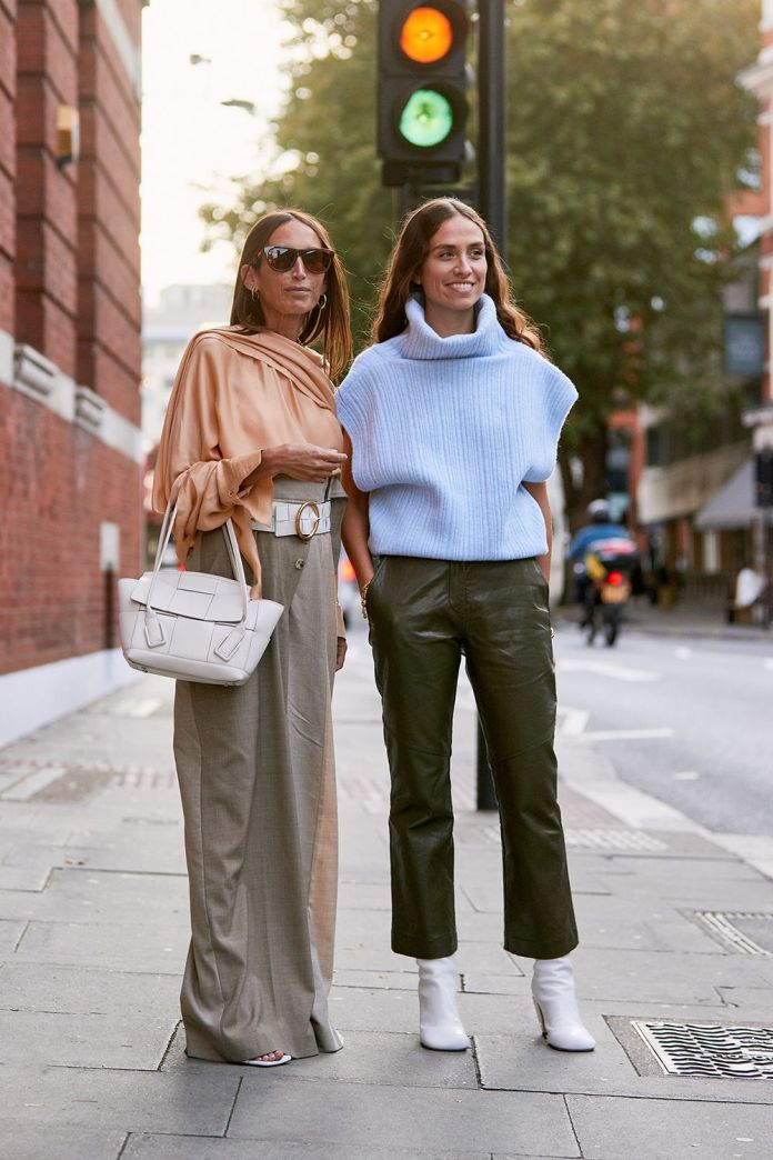 The $35 Trend Everyone is Setting Aside Their Jeans For