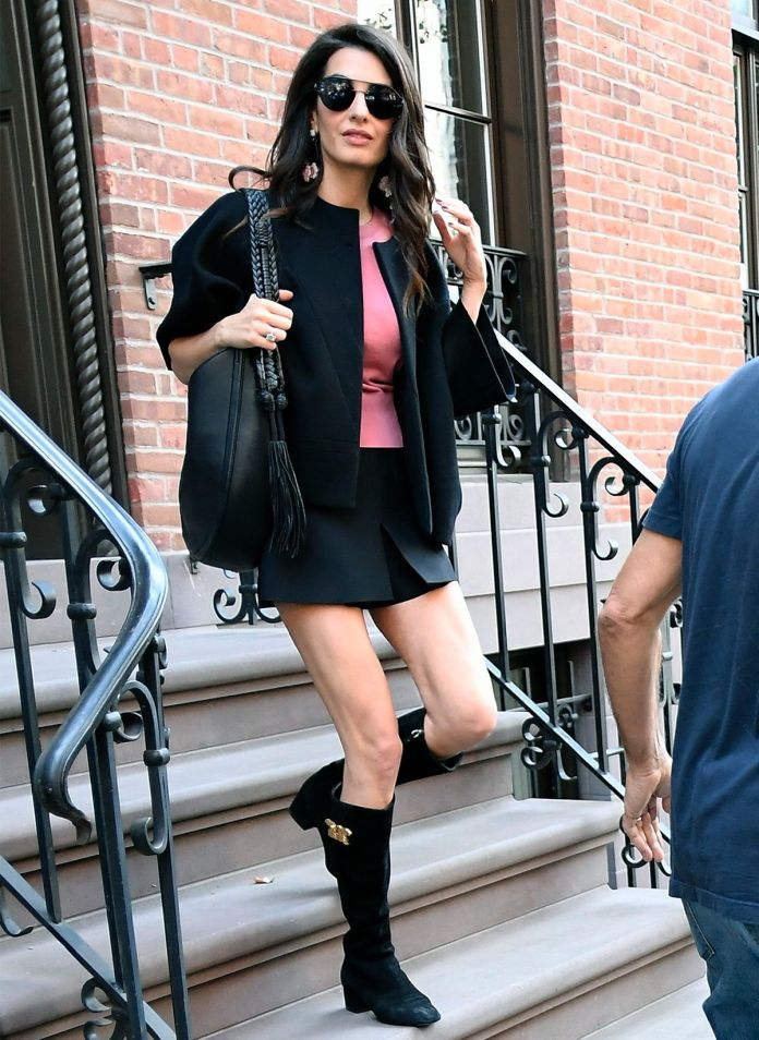 Celebs, Fashion Girls, and I Agree—Every Chic Outfit Features These Boots