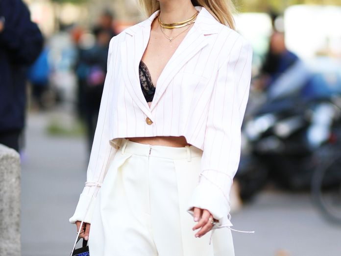 6 Lingerie Trends Blowing Up at Nordstrom Right Now