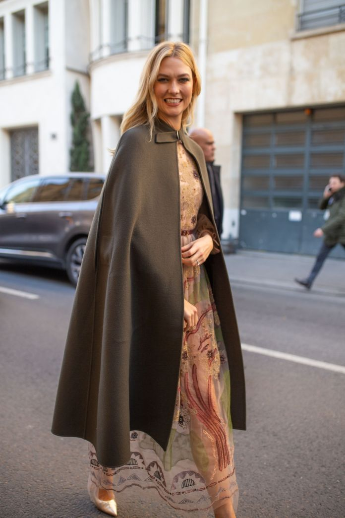 The Surprising Coat Style Fashion Girls Will Be Investing In This Season