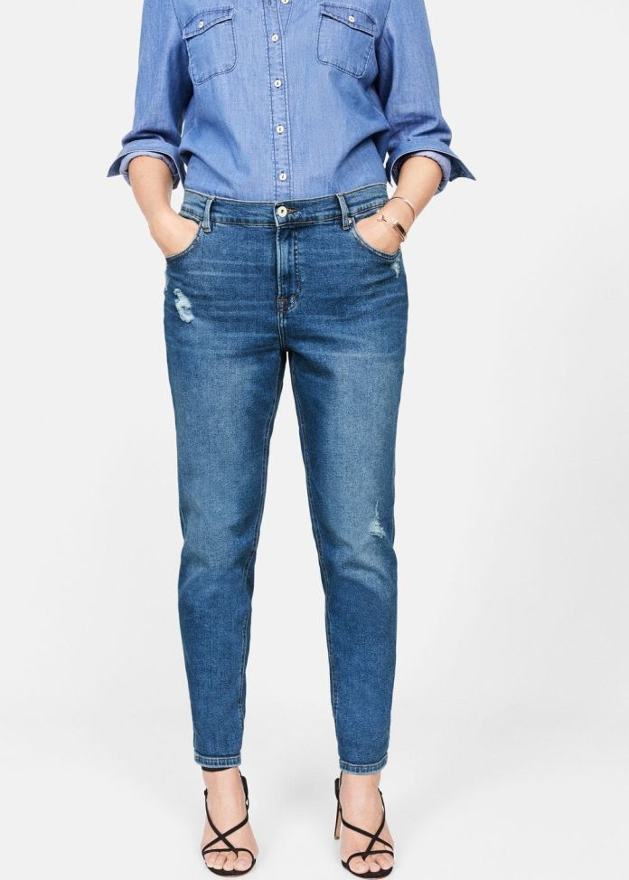 """These """"Boring"""" Outfit Formulas Will Dominate This Fall"""
