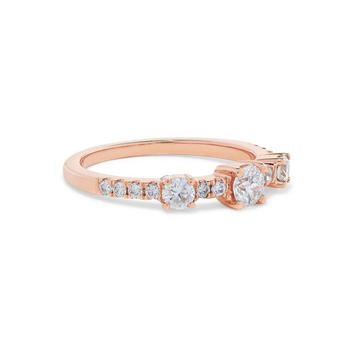 27 Engagement Rings You Can Buy From Net-a-Porter, Nordstrom, and Bloomingdale's