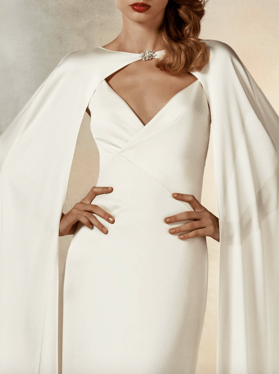 6 Wedding Dress Trends Millennials Are Obsessed With, According to Zac Posen