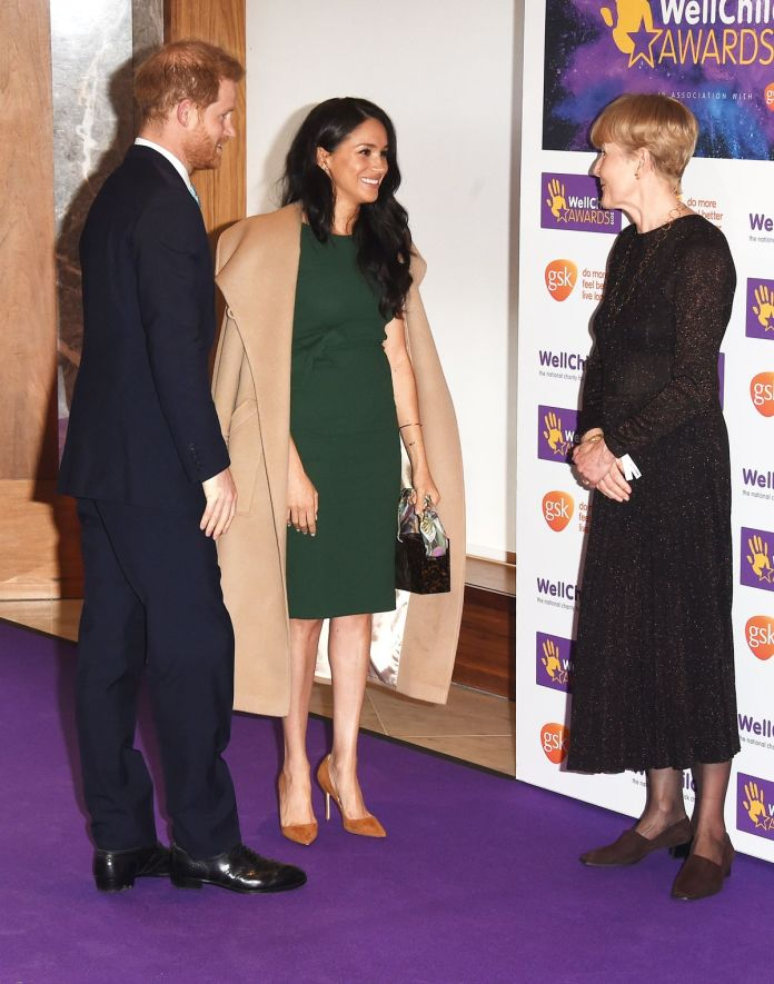 Meghan Markle Simply Wore the It Bag I Predicted 5 Months In the past