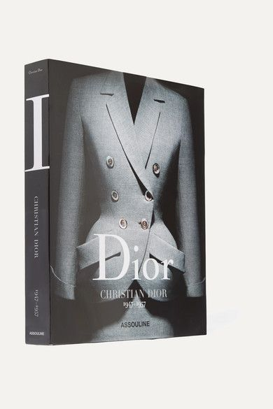 21 Chic Fashion Coffee Table Books You'll Actually Open Up and Read