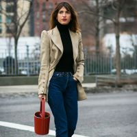 Take Cues From French-Girl Style for Your Winter Fashion ...