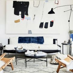 Modern Living Room Styles Safari Inspired Decorating Ideas 7 Design To Make Your Space Look Luxe Mydomaine