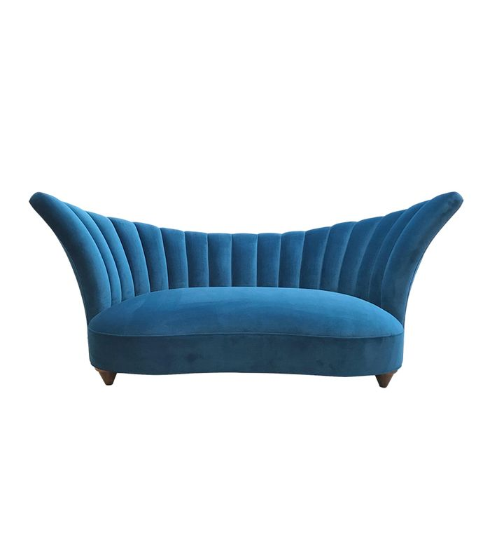 teal sofas model sofa 23 gorgeous colorful that will anchor any space mydomaine pinterest