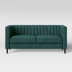 Bright Sofa Slipcover Set 23 Gorgeous Colorful Sofas That Will Anchor Any Space Mydomaine Pinterest