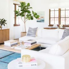 Ideas How To Decorate Living Room Beach Theme 8 First Home Decorating You Ll Want Steal Mydomaine