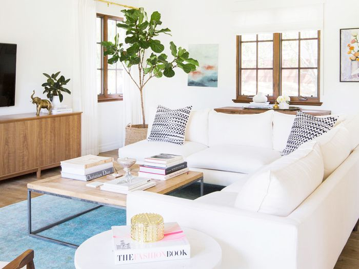 ideas how to decorate living room small design without tv 8 first home decorating you ll want steal mydomaine