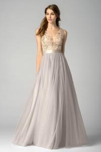 The Most Popular Wedding Dress Trends With Millennials