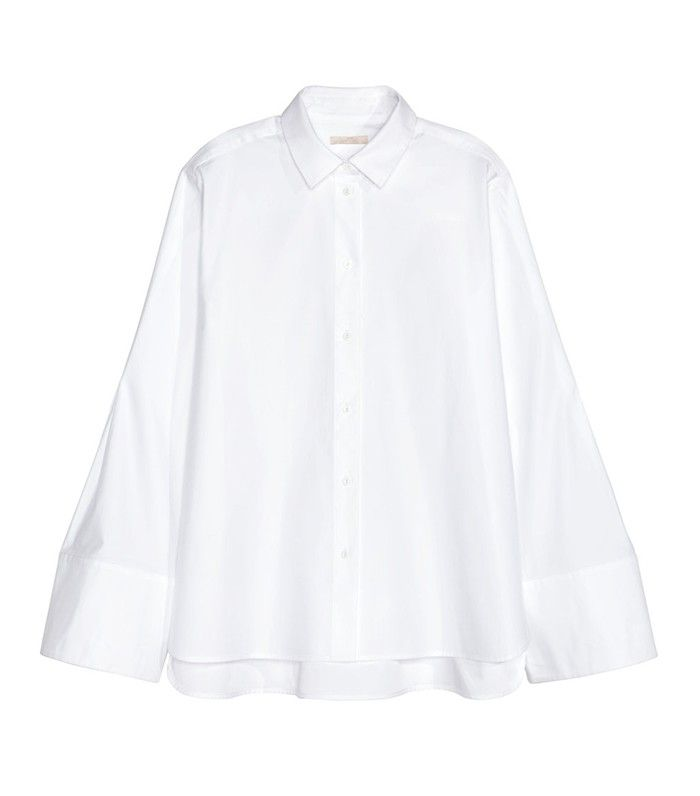 The White-Shirt Manifesto: Your Manual for Wearing a
