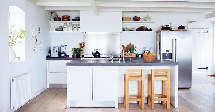Small Kitchen Design App