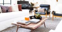 Coffee Tables for Sectionals | MyDomaine