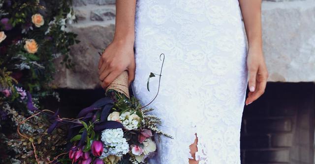 Average Cost Of A Wedding Dress In Australia