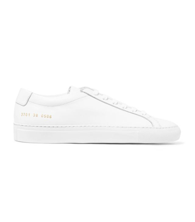 Common Projects trainers