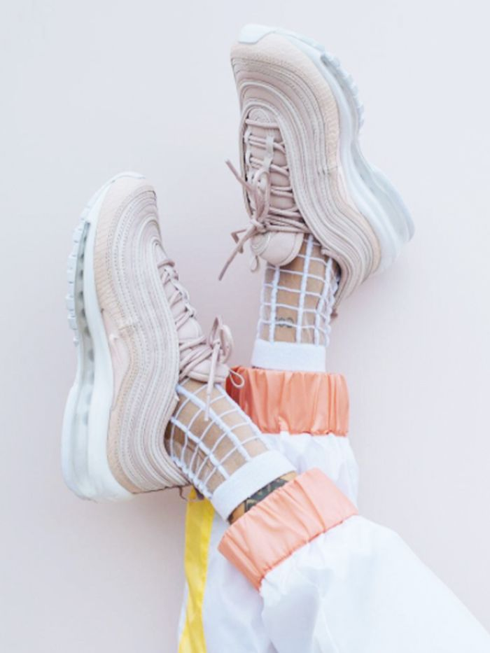 How To Style Air Max 97 : style