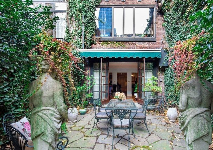 You Can Rent This Real Housewives Stars NYC Townhouse For