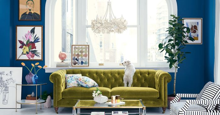 These Spring Home Dcor Trends Will Rule Your Feed Says