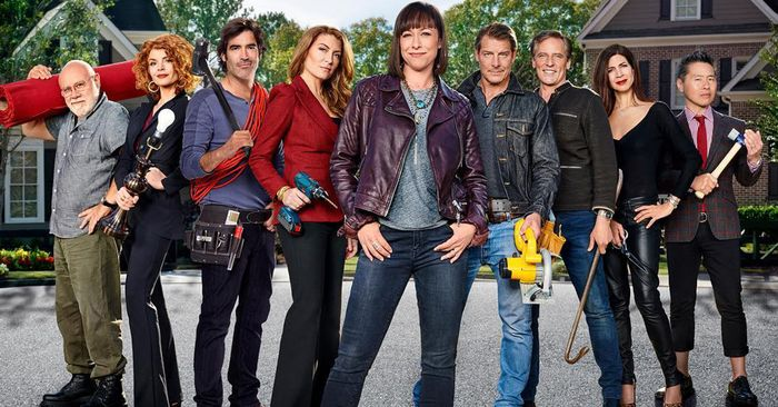 Everything We Know So Far About the Trading Spaces