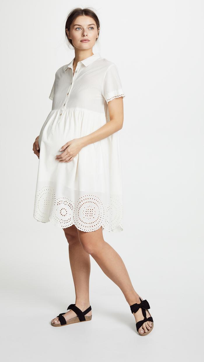 Stylish Baby Shower Dresses : stylish, shower, dresses, Stylish, Maternity, Dresses, Shower