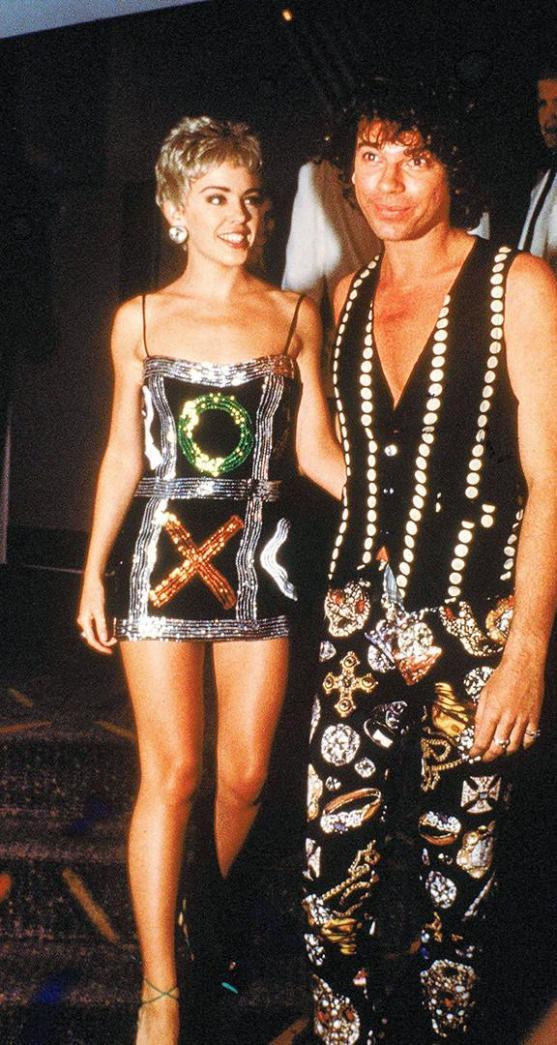 Eighties Fashion Trends: Miniskirts