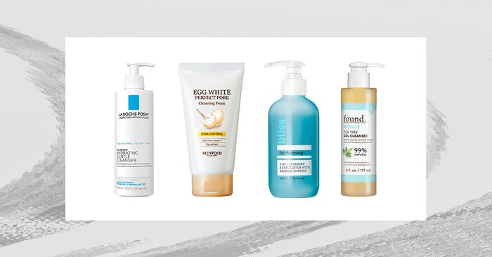 Photo of 20 Cheap Face Washes We Tell Our Friends to Buy at Walmart, Amazon, and Ulta